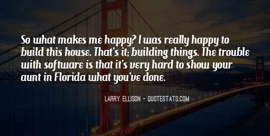 Quotes About Larry Ellison #1112247