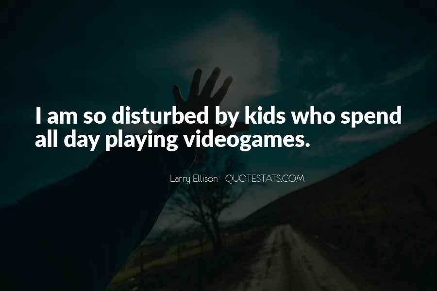 Quotes About Larry Ellison #1206899