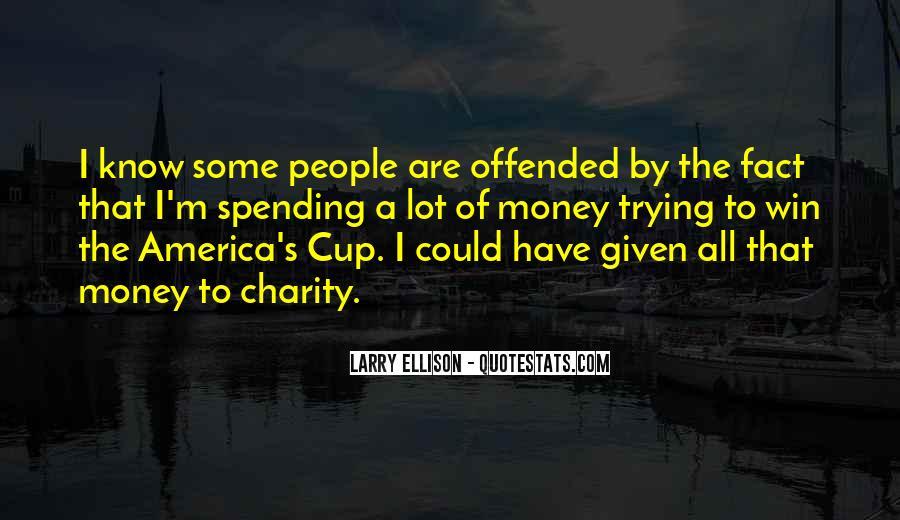Quotes About Larry Ellison #1299016
