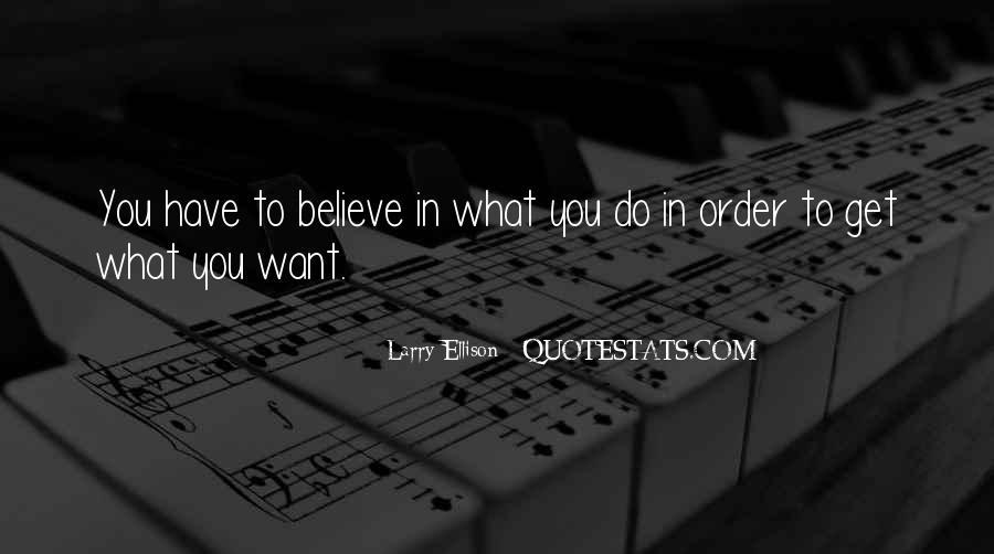 Quotes About Larry Ellison #1357989