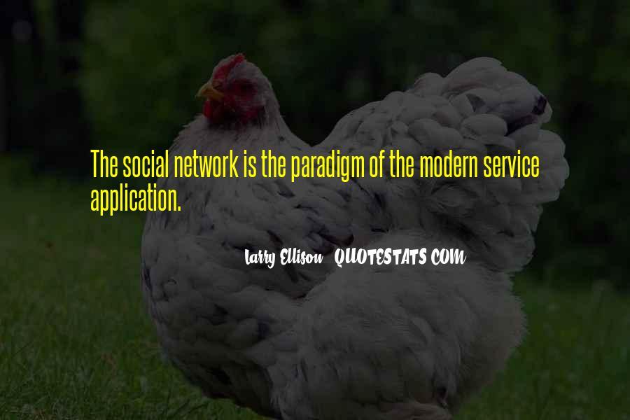 Quotes About Larry Ellison #1561164