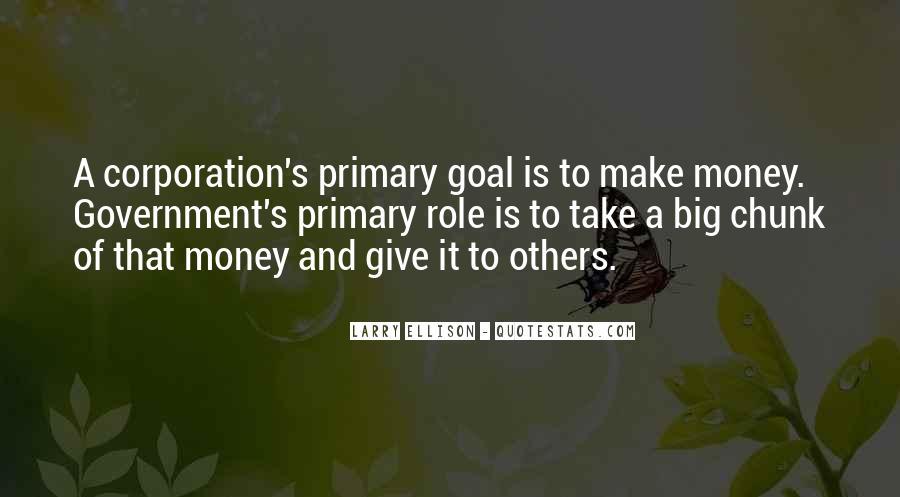 Quotes About Larry Ellison #1603765