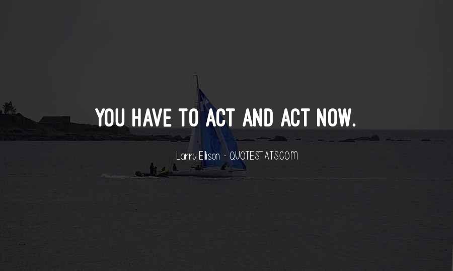 Quotes About Larry Ellison #1650999