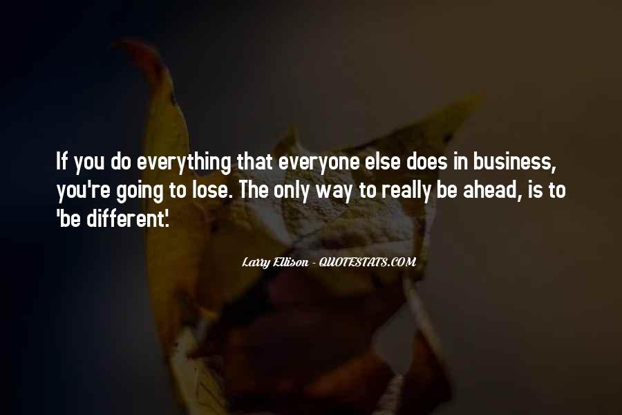 Quotes About Larry Ellison #1693855
