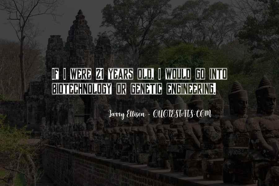 Quotes About Larry Ellison #21793