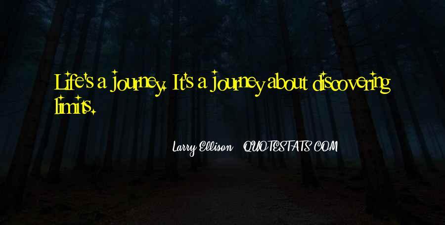 Quotes About Larry Ellison #248878