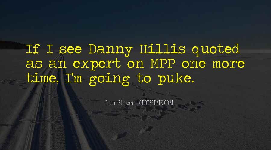 Quotes About Larry Ellison #30002
