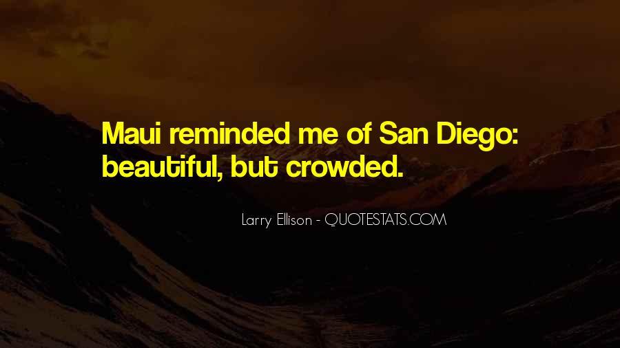 Quotes About Larry Ellison #537232
