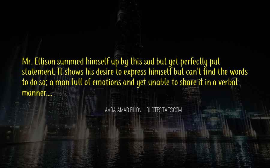 Quotes About Larry Ellison #621352