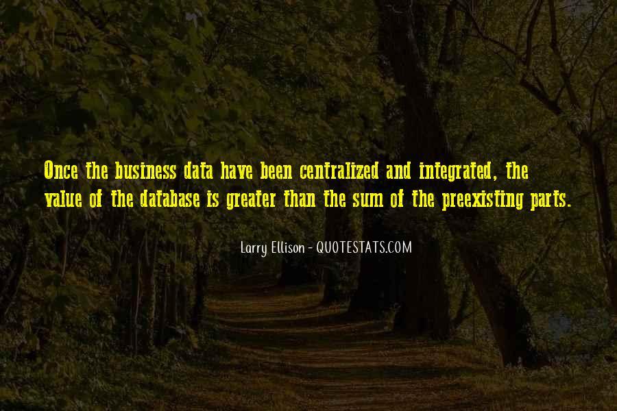 Quotes About Larry Ellison #641972