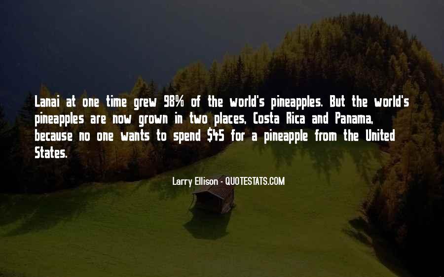 Quotes About Larry Ellison #853745