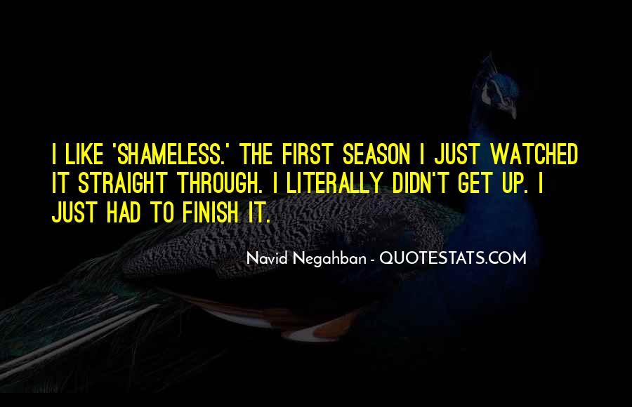 Shameless Season 4 Quotes #1089941