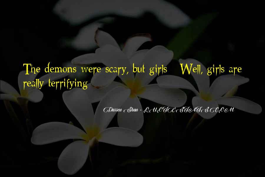 Shan Cai Quotes #112070