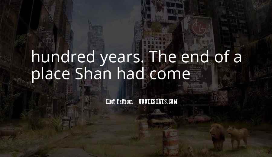 Shan Cai Quotes #14771