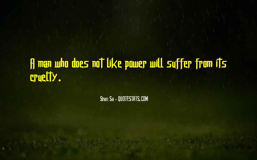 Shan Cai Quotes #154608