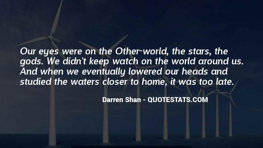 Shan Cai Quotes #182775