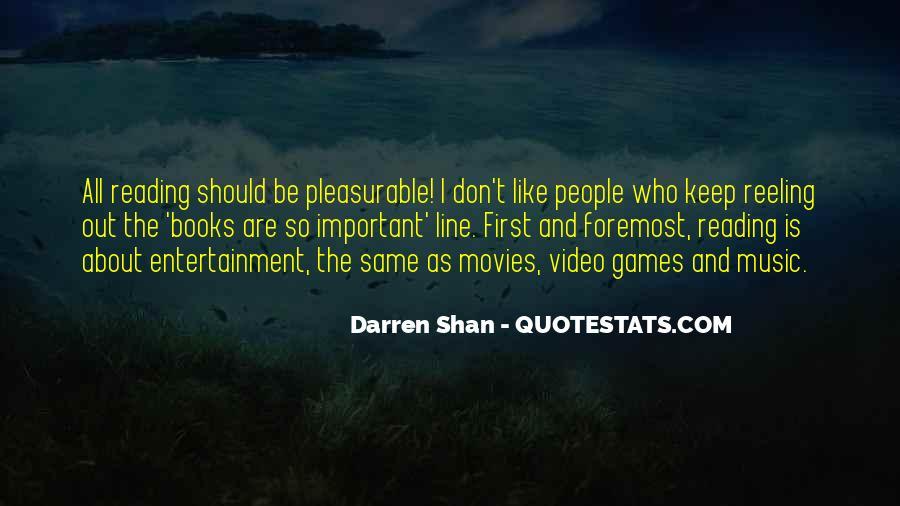 Shan Cai Quotes #202150