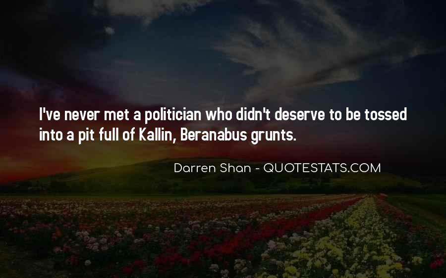 Shan Cai Quotes #218297