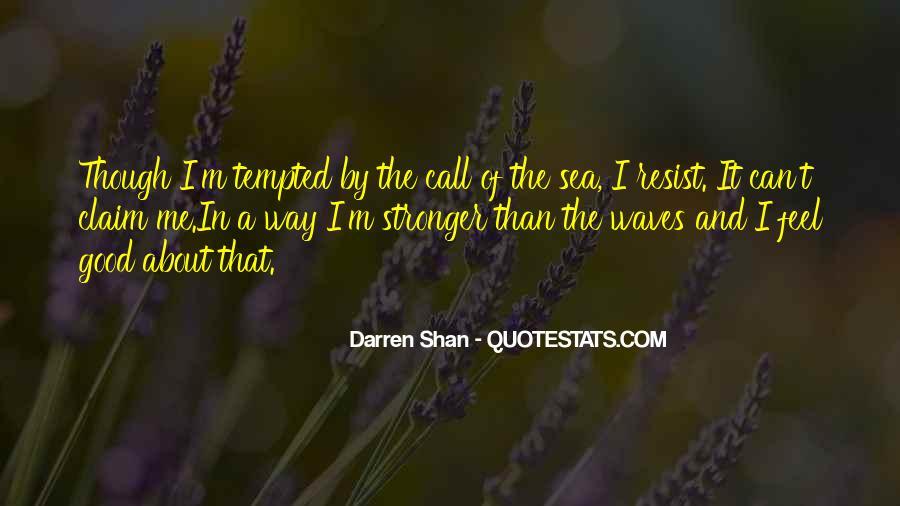 Shan Cai Quotes #245776