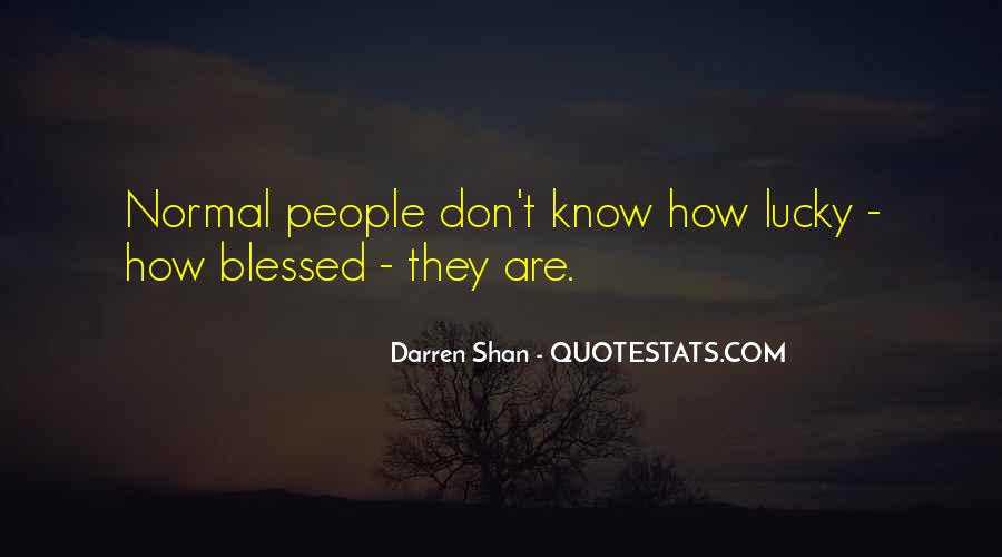 Shan Cai Quotes #267388