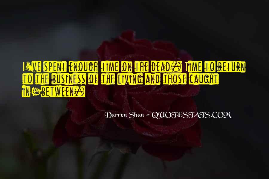 Shan Cai Quotes #296058