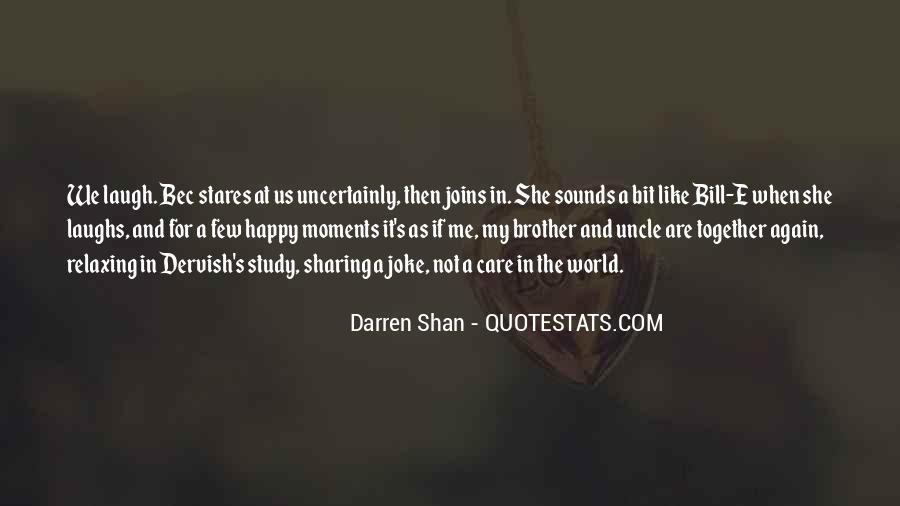 Shan Cai Quotes #342847
