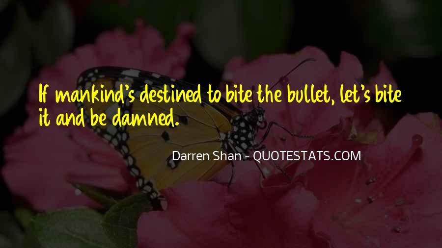 Shan Cai Quotes #354272