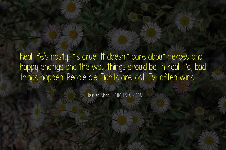 Shan Cai Quotes #374046