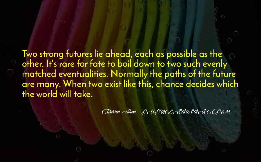 Shan Cai Quotes #410470