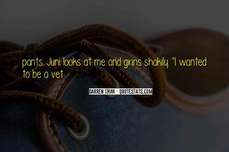 Shan Cai Quotes #427122