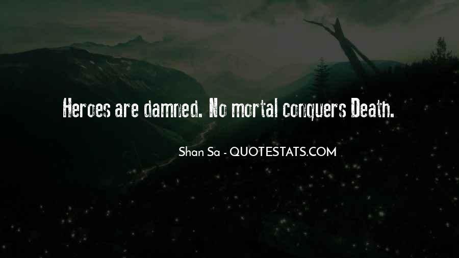 Shan Cai Quotes #442639