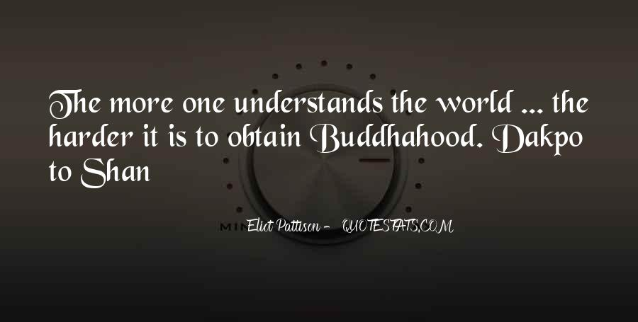 Shan Cai Quotes #461427