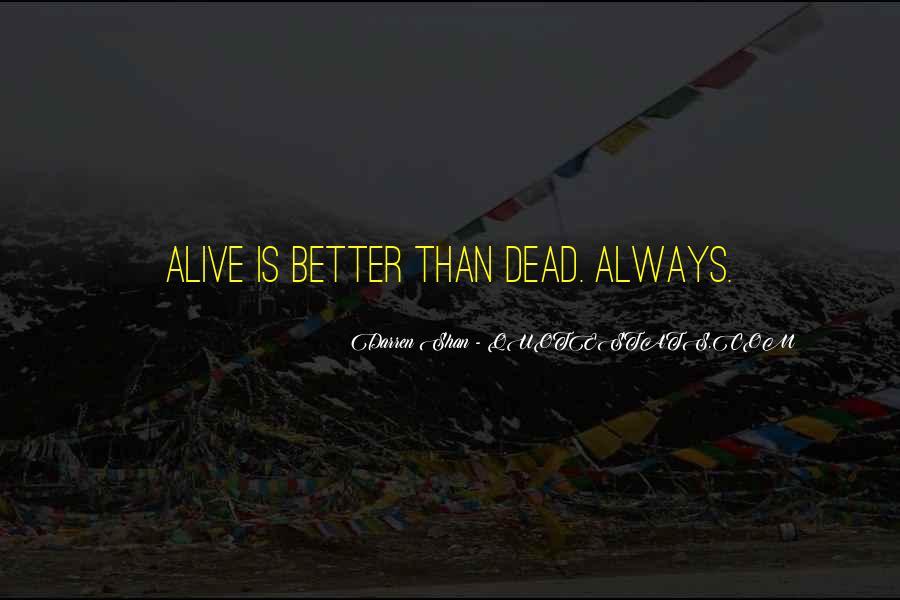 Shan Cai Quotes #47924