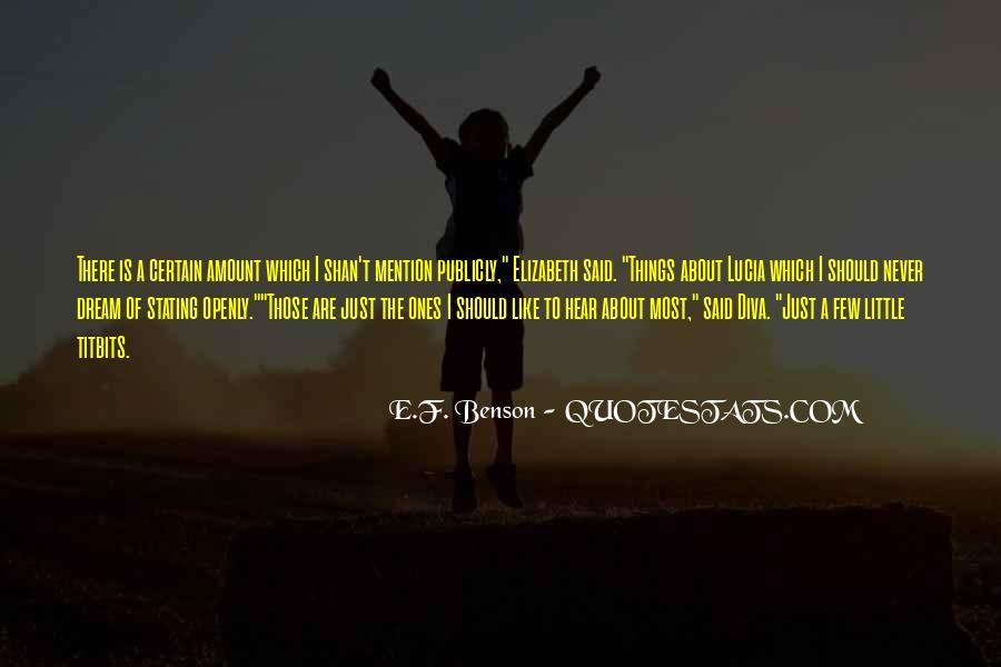 Shan Cai Quotes #485532