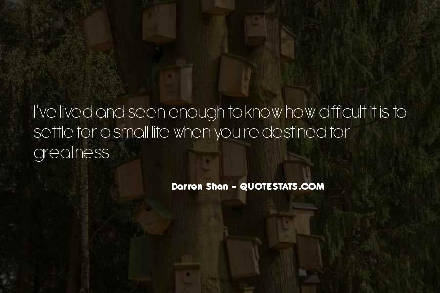 Shan Cai Quotes #518559