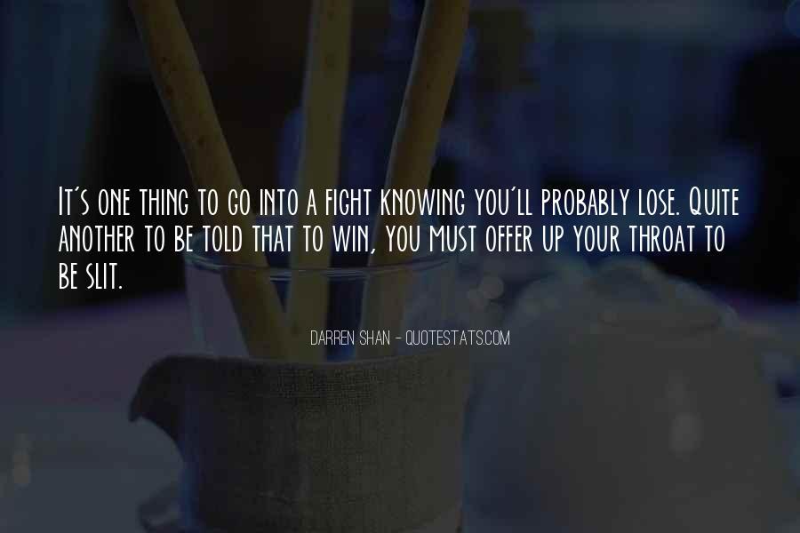 Shan Cai Quotes #520127