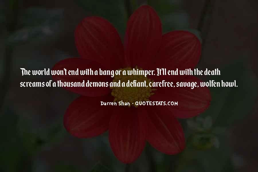 Shan Cai Quotes #533221