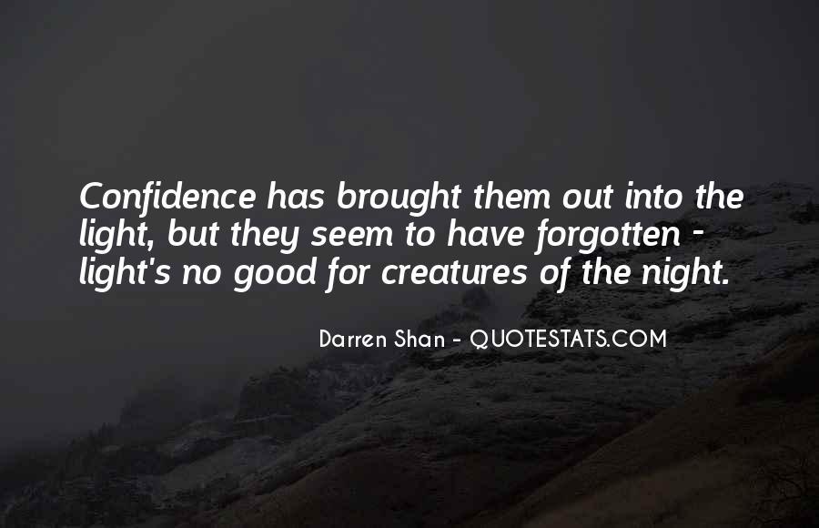 Shan Cai Quotes #71059