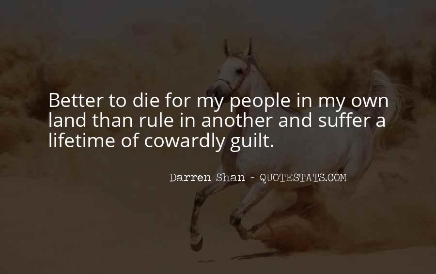 Shan Cai Quotes #77947