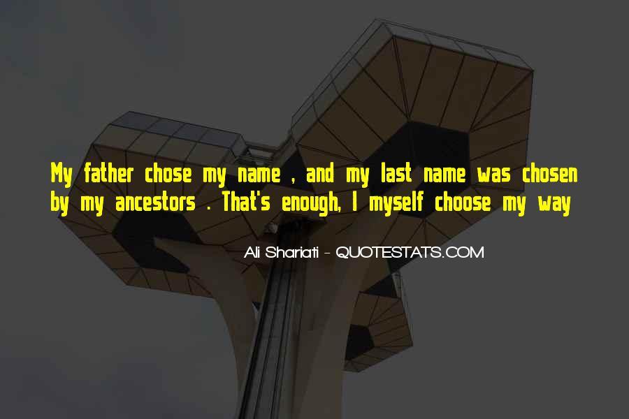 Shariati Quotes #1078779
