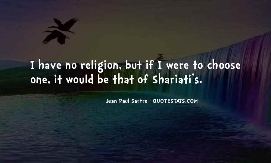 Shariati Quotes #1155314