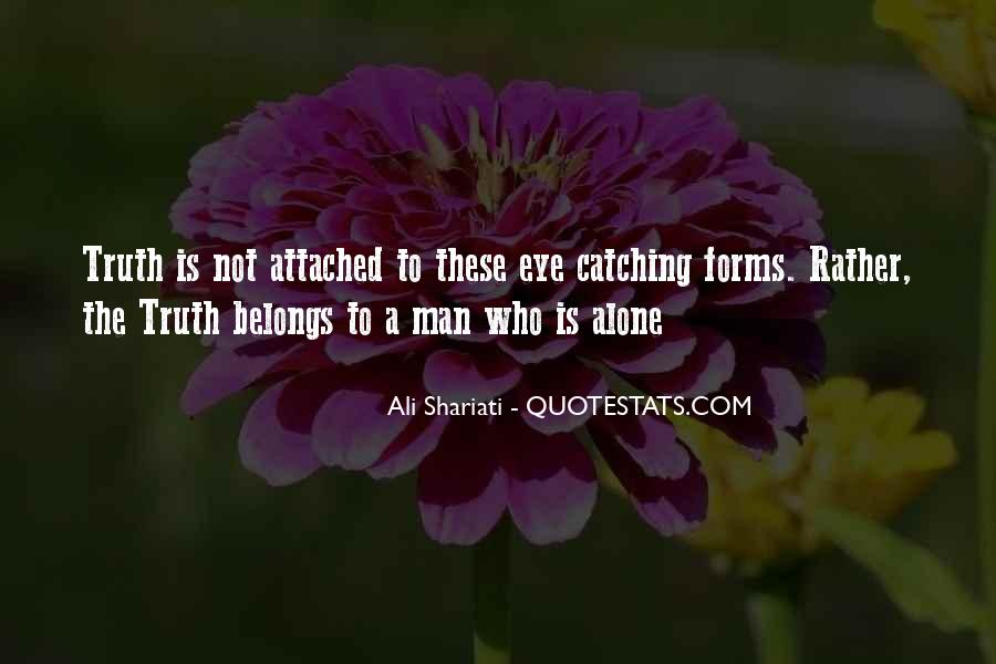 Shariati Quotes #1190872