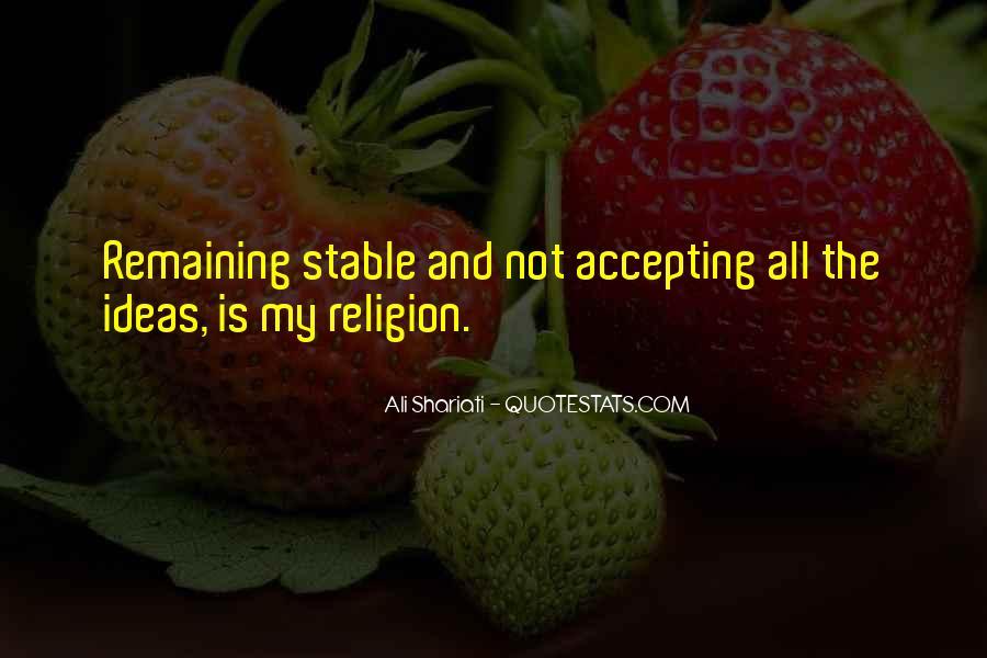 Shariati Quotes #574015