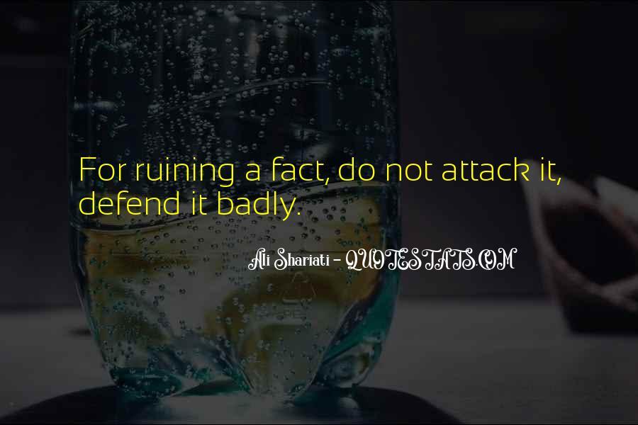 Shariati Quotes #941809