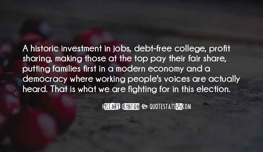 Sharing Economy Quotes #1785504