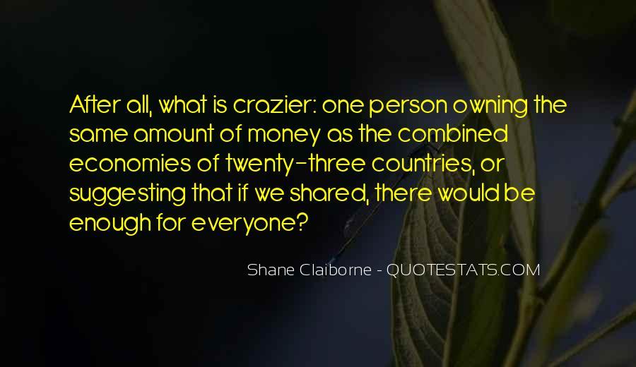 Sharing Economy Quotes #1878781