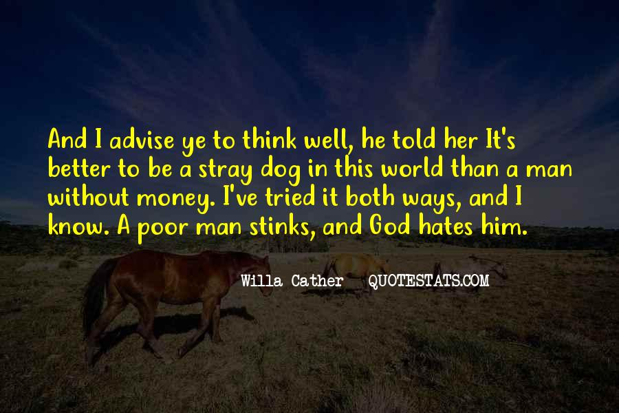 Quotes About Advise #375707