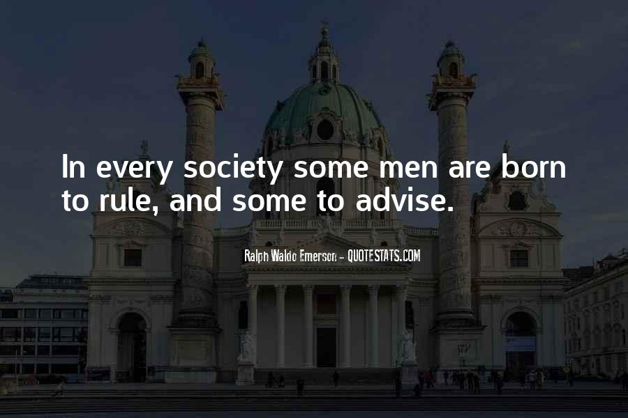Quotes About Advise #378892