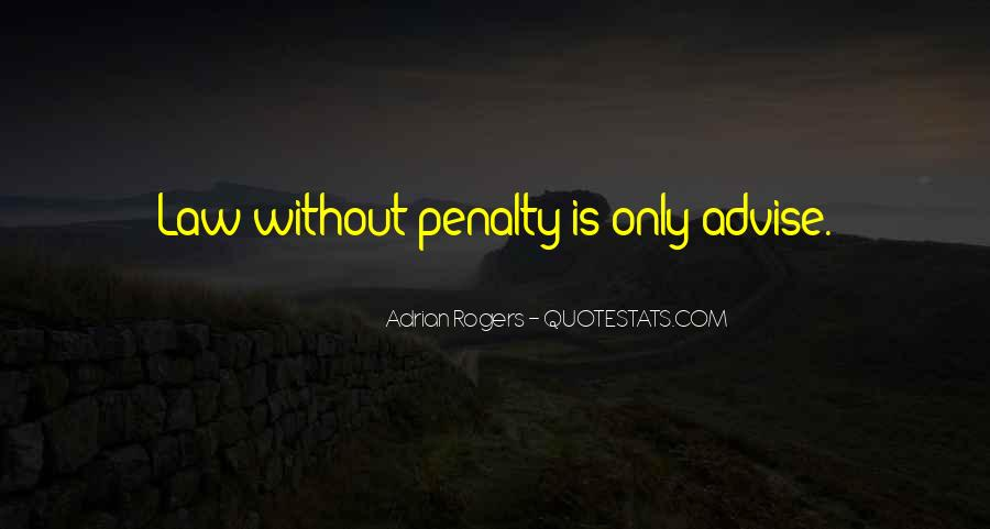 Quotes About Advise #46095