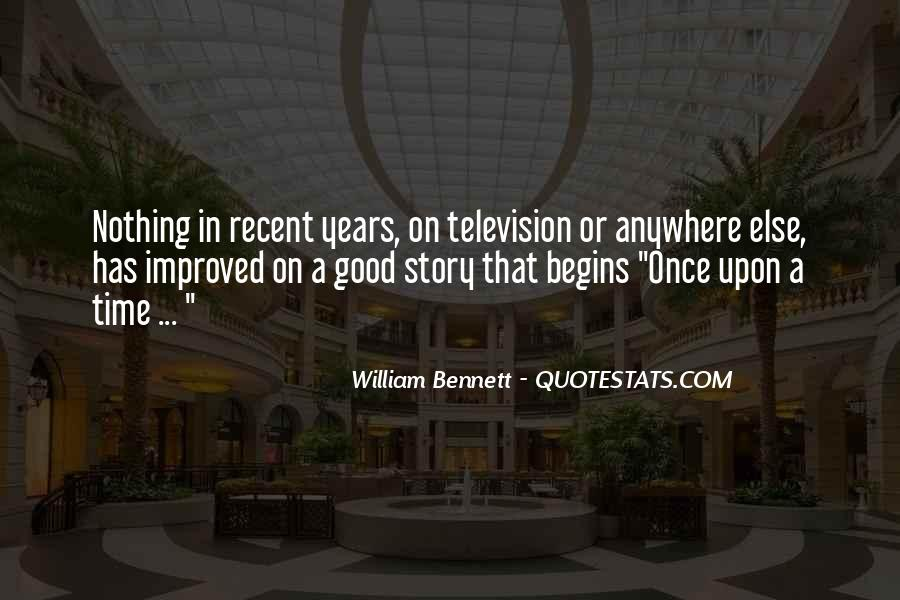 Quotes About Once Upon A Time #128489